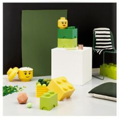 Decovry - Be the first to discover! Lego, Xmas Gifts, Brick, Objects, Furniture, Design, Home Decor, Gift Ideas, Productivity