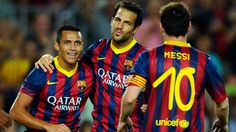 El Barça debe vender jugadores, pero a un precio justo