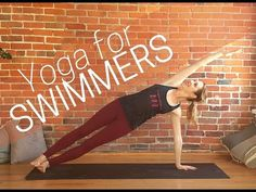 Yoga poses offer numerous benefits to anyone who performs them. There are basic yoga poses and more advanced yoga poses. Here are four advanced yoga poses to get you moving. Swimming Drills, Competitive Swimming, Swimming Tips, Swimming Workouts, Swim Training, Yoga Teacher Training, Workouts For Swimmers, Stretches For Swimmers, Bike Workouts