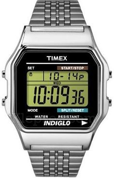 Retro Classy. A Cartier Alternative. | Timex 80 Silver ADJ T2N357