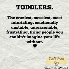 Toddler Jokes Only Parents Will Understand - Funny and Cute Toddlers - Humor Funny Funny Toddler Quotes, Toddler Jokes, Funny Quotes, Humor Quotes, Funny Humor, Mommy Humor, Mommy Memes, Mom Jokes, Haha