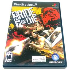 Fully strapped with firepower, you'll make a mad dash for power by racing against ruthless street crews, murdering your opponents, and building an empire. Hunt Games, Dangerous Games, Building An Empire, The Witcher 3, Wild Hunt, Ride Or Die, Playstation 2, Survival Gear, North America