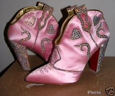 POPHANGOVER » Blog Archive » 10 Ugliest Shoes Of All Time
