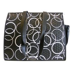 Personalized  Insulated Beach Tote gift bag  Unity by artecobags, $25.00