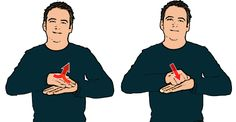 Hobbies For Older Men Code: 7435934844 British Sign Language Dictionary, English Sign Language, Sign Language For Kids, Sign Language Phrases, Sign Language Alphabet, American Sign Language, Learn Bsl, Airport Jobs, Hobbies To Take Up