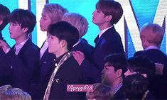 SeoulSisterSopi: Jikook back hugs again.