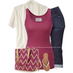 """""""My Style - Total Outfit Cost $164 CAD"""" by stay-at-home-mom on Polyvore"""