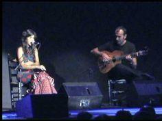 Cante por Granaina y Media-Cristina Soler Gago_Guitarra Manuel Rodriguez  tirian tirian subi al cielo