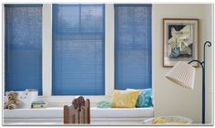 Window Coverings For Baby's Rooms