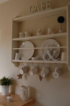 Ikea plate rack: I am getting this right now. Ikea plate rack: I am getting this right now. Ikea plate rack: I am getting this right now. Ikea plate rack: I am getting this right now. Ikea Plate Rack, Cabinet Plate Rack, Plate Racks In Kitchen, Wooden Plate Rack, Plate Rack Wall, Wall Display Cabinet, Plate Shelves, Plate Storage, Wooden Plates
