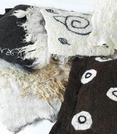 Zachtaardig | Wool & Felt -design – ZachtAardigheden
