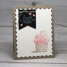 Hello Cupcake: Sweet