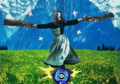 Reaper Ulti Overwatch Pics Bot (@overwatchpics) | Twitter