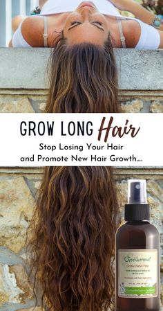 Growing Long Hair Faster, Longer Hair Faster, Grow Long Hair, Grow Hair, How To Grow Natural Hair, Natural Hair Care, Natural Hair Styles, Healthy Hair Tips, Cool Braid Hairstyles