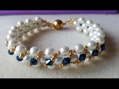 PULSERA VENECIA - YouTube