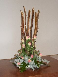 Floral design - liturgisch bloemschikken