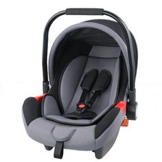 100.74$  Buy here - http://aiko6.worlditems.win/all/product.php?id=32804629292 - ISOFIX  Baby Car Seats Newborn Car Seat Portable Baby Car Basket Newborn Infant Carrier Seggiolini Per Auto Safety Toddler Seat