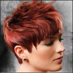 Ein neuer sportlicher Look fällig? 10 hübsche Haarschnitte für ...   Einfache Frisuren