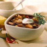 Turkey Salsa Soup - South Dakota Poultry Industry Association