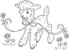 https://flic.kr/p/7JJV39 | juvenile jamboree 20  lamb