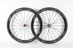 440.00$  Know more - http://ai8dk.worlditems.win/all/product.php?id=32683031300 - 50mm superteam full carbon fiber bicycle/bike t700 road bike wheel clincher/tubular white decal road wheelset