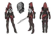 Infinity Blade II, Isa