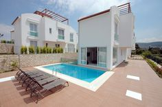 Kusadasi House-Villa Rental