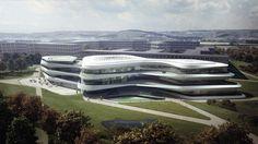 SerialThriller™ — Green Climate Building