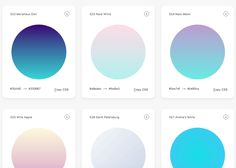 Web gradients is a free collection of 180 linear gradients. It looks gradients are back again, trends come and go so for those who like to be updated here is an excellent design resource. With a very friendly user interface webgradients.com provides a cool and practical collection of 180 beautifull gradients available in CSS3. The process is very simple,...