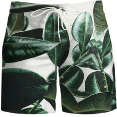 Jungle Board Shorts | Aloha From Deer | Wolf & Badger