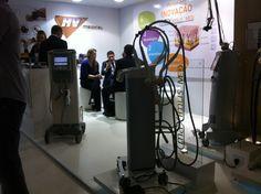 Maximus MED takes center stage at the XXV Congresso Brasileiro de Cirurgia Dermatológica