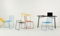 Pops Korean Design, Work Desk, Contemporary, Modern, Furniture Design, Sweet Home, Interior Design, Design Design, Studio