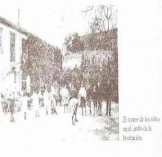 ILE (INSTITUCIÓN LIBRE DE ENSEÑANZA (1876-1936)