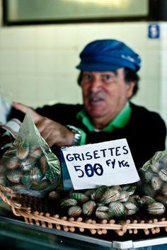 Noumea Fish Market, New Caledonia