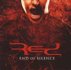 Red - End Of Silence CD 2006 Essential Records in Music   eBay