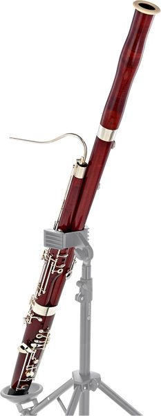 Oscar Adler & Co. Bassoon 1361 Orchester Plus  https://www.electricturtles.com/collections