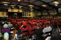 Skagit Valley College Spring 2014 Commencement