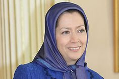 Al-Jazeera websitehas published a report about the viewpoints and political activities of Mrs. Maryam Rajavi, the President-elect of the National Council of Resistance of Iran. Arabic language Al-Jazeera websiteintroduces Mrs. Maryam Rajavi as ...