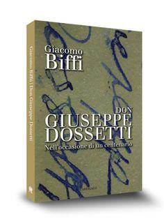 Cover book   Don Giuseppe Dossetti
