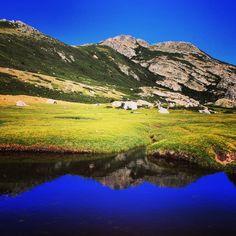 Landscape/ Mountain - Pozzi, Monte Renoso, Corse - Photos by Graziella Giordani