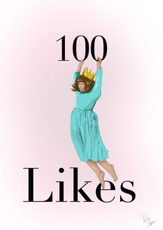 100 Facebook likes for Petite Clara! - By Lise Clara
