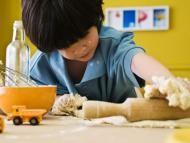 Cocina con niños: 24 recetas para cocinar con niños