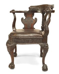 16 amazing interior chippendale images antique furniture queen rh pinterest com
