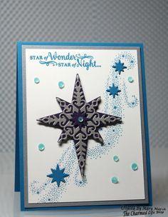 CC608 DT Sample- Mary's card