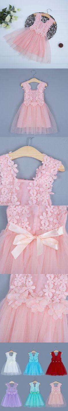 Girl Dress new sleeveless dobby children clothing cartoon horse dresses kids dress girls clothes Infant dress vestidos $19.17