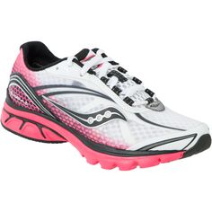 Saucony ProGrid Kinvara 2 - I love these shoes. The 3s don't do it for me.