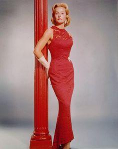 Miss Dina Merrill