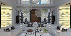 More, Interior Design, Oversized Mirror, Furniture, Home Decor, Nest Design, Decoration Home, Home Interior Design, Room Decor
