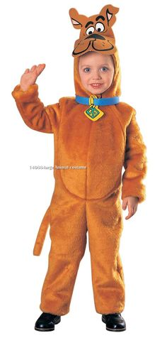 Kids Deluxe Scooby-Doo Costume  sc 1 st  Pinterest & hippo costumes for kids | Rhino Toddler Costume | Halloween costumes ...