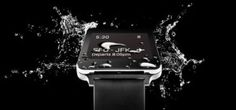 Talk to Your Watch – Google Android & The LG G Smartwatch Working Like Star Trek